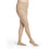 Sigvaris Medium Sheer Women's 20-30 mmHg Pantyhose, Natural