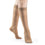 Sigvaris Sheer Women's 20-30 mmHg Knee High, Suntan