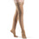 Sigvaris Sheer Women's 30-40 mmHg Thigh High, Suntan