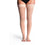 Sigvaris Sheer Women's 20-30 mmHg OPEN TOE Thigh High, Warm Sand