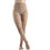 Sigvaris Sheer Women's 30-40 mmHg Pantyhose, Natural