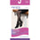 Sigvaris Sheer Women's 20-30 mmHg OPEN TOE Pantyhose