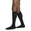 Sigvaris Comfort Men's 20-30 mmHg Knee High, Black
