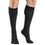 Dynaven Men's 20-30 mmHg Knee High, Black