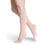 Sigvaris Sheer Women's 20-30 mmHg Knee High, Warm Sand