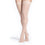 Sigvaris Sheer Women's 15-20 mmHg Thigh High, Almond