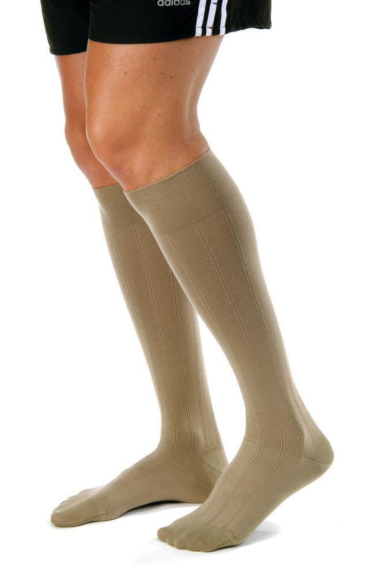 Jobst forMen 30-40 mmHg Knee High