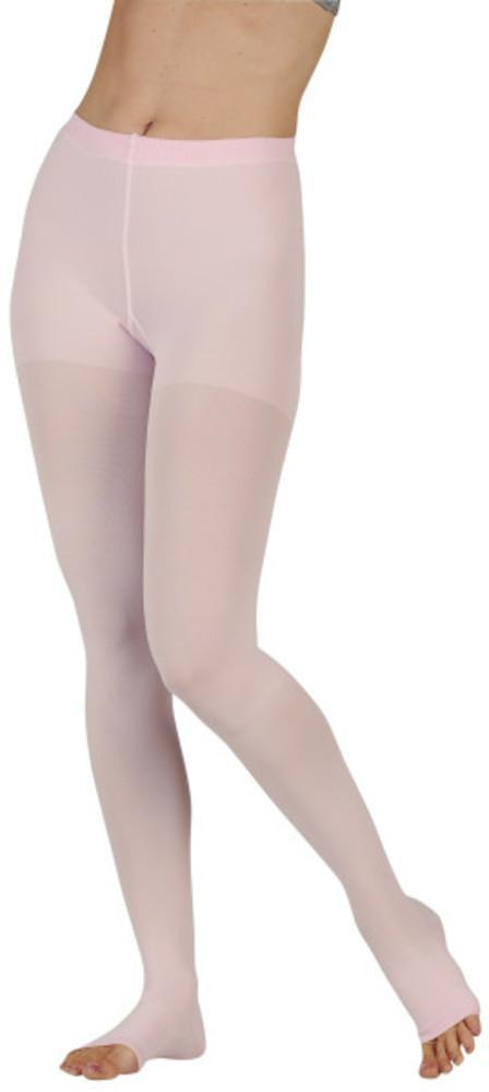 Juzo Soft 20-30 mmHg OPEN TOE Pantyhose