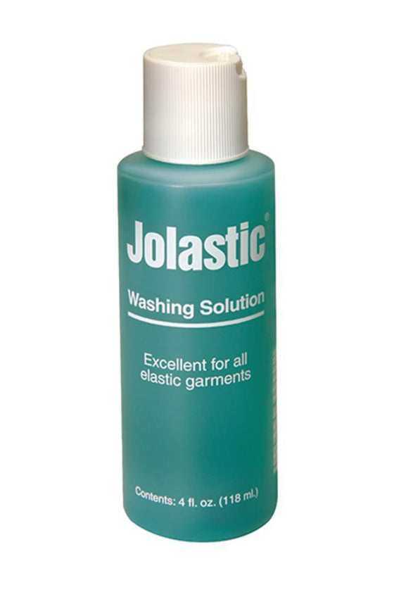 Jobst Jolastic Washing Solution, 12 oz.