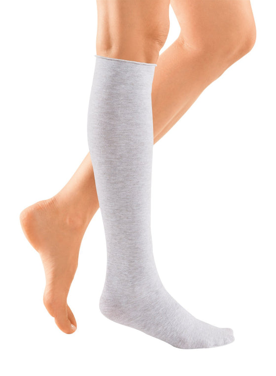 Circaid Silver Knee High Undersocks