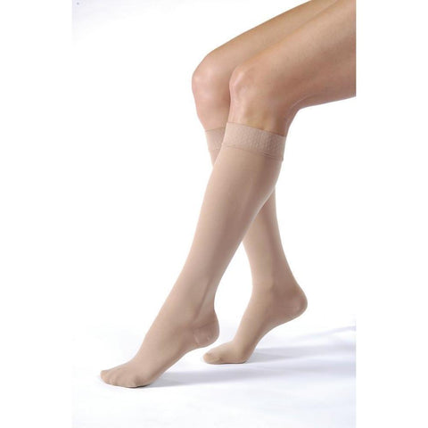 Jobst Relief 15-20 mmHg Knee High Full Calf