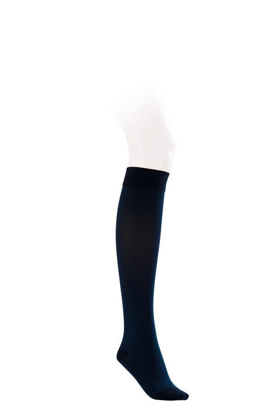Jobst Opaque Women's 20-30 mmHg Knee High