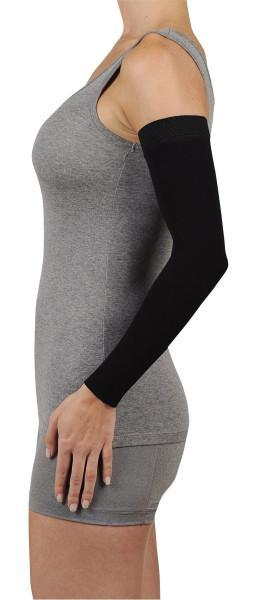 Juzo Soft 30-40 mmHg Armsleeve w/ Silicone Top Band
