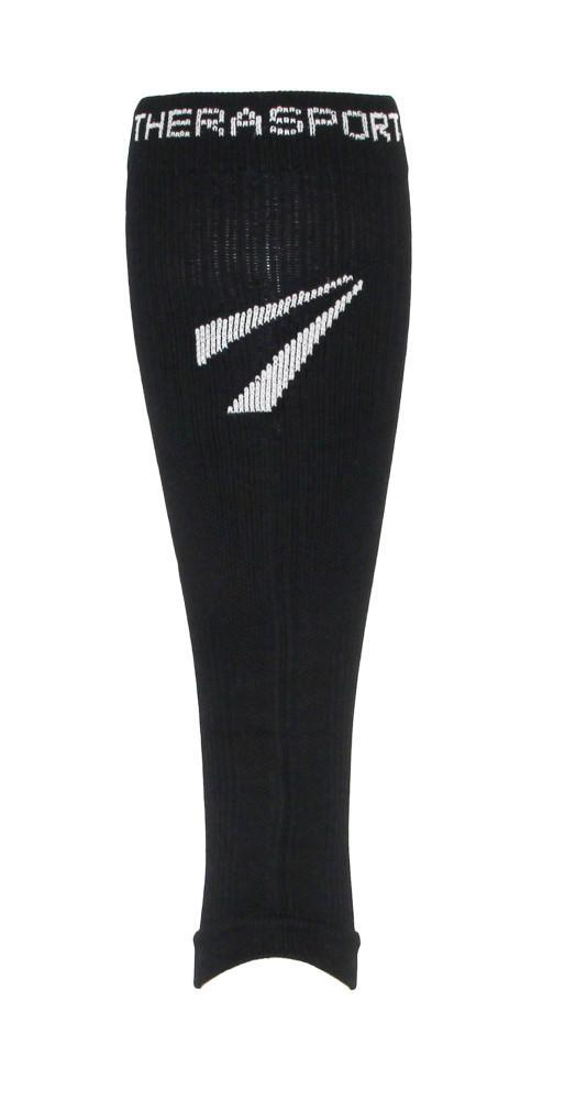 TheraSport 20-30 mmHg Athletic Performance Compression Leg Sleeves