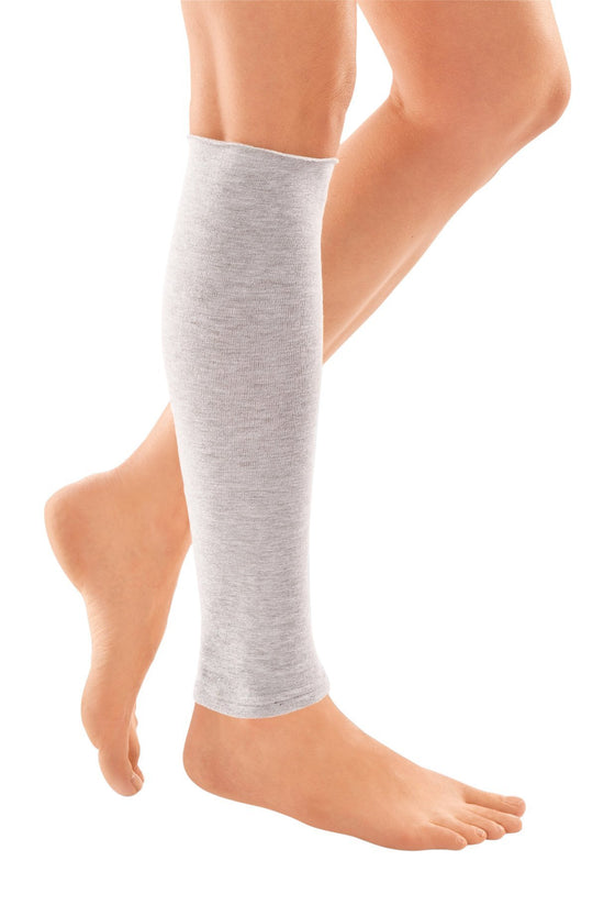 Circaid Silver Liner Leg Undersleeve, Knee High