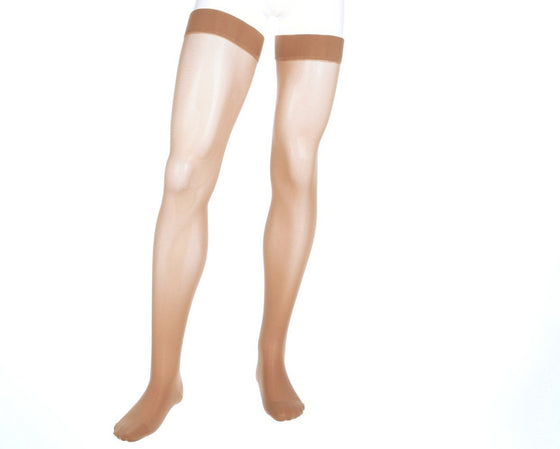 Mediven Assure 20-30 mmHg Thigh High w/ Silicone Top Band