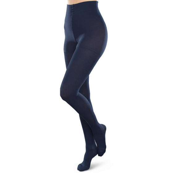 Therafirm Ease Opaque Women's 15-20 mmHg Pantyhose