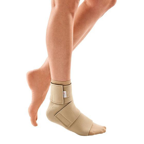 Circaid Juxtafit Premium Interlocking Ankle Foot Wrap (Closed Heel)