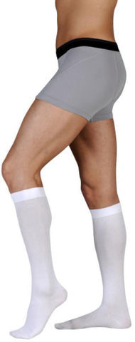Juzo Basic Casual 15-20 mmHg Knee High