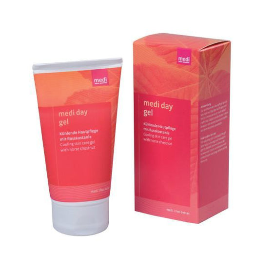 Mediven Day Care Gel For Daytime Use, 1.7 oz.