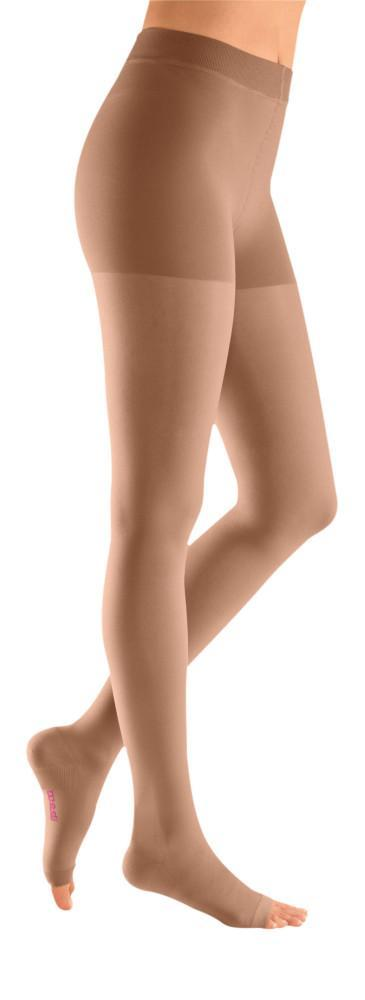 Mediven Plus 40-50 mmHg OPEN TOE Pantyhose