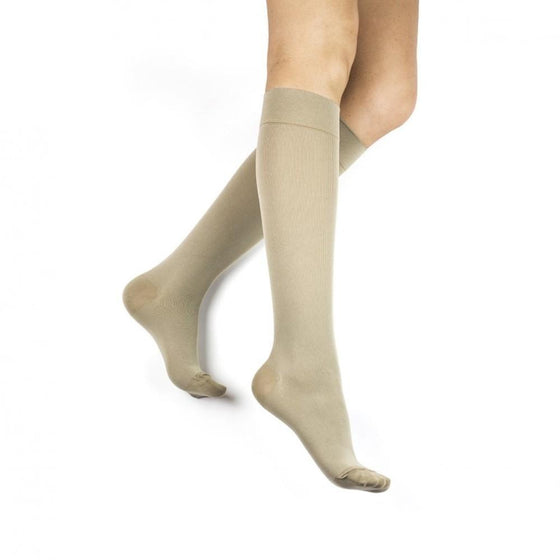 Rejuva COOLMAX 15-20 mmHg Knee High