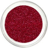 Lava Red - Show Sparkle