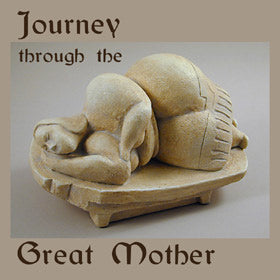 Journey Through the Great Mother CD cover art
