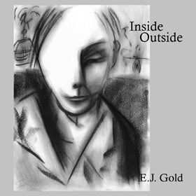 Inside Outside Music CD by E.J. Gold cover art