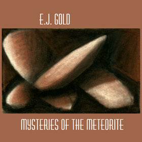 Mysteries of the Meteorite by E.J. Gold cover art