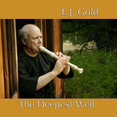 Deepest Well Transformative Music CD by E.J. Gold