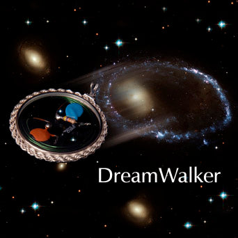 DreamWalker Induction CD by Brane-Power® Founder E.J. Gold for use with the Beacon™, the Super Beacon™ and the Portable Super Beacon™