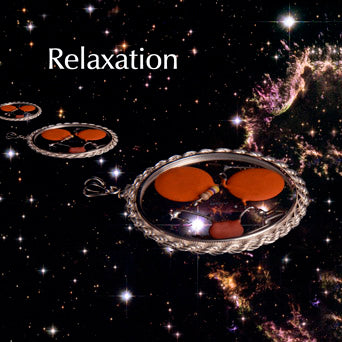 Relaxation Induction CD by Brane-Power® Founder E.J. Gold for use with the Beacon™, the Super Beacon™ and the Portable Super Beacon™