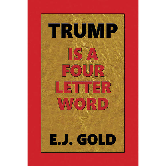 Trump is a Four Letter Word