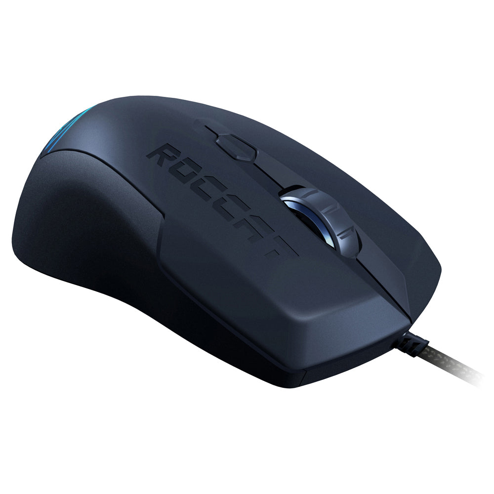 ROCCAT Lua Tri-Button 2000DPI R2 Pro Optic Sensor Gaming Mouse - gameregion