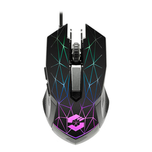 SPEEDLINK Reticos RGB 10000DPI Gaming Mouse, Black - gameregion