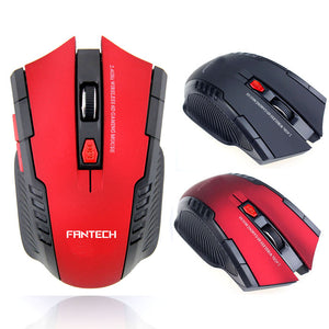 2.4Ghz Mini mouse Gaming Mouse - gameregion