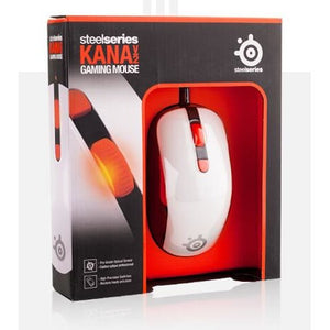 SteelSeries Kana V2 Optical Gaming Mouse - gameregion