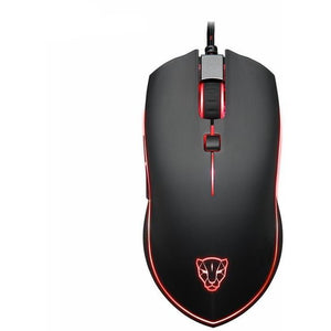 Motospeed V40 Gaming Mouse 6 Button RGB LED 4000 DPI - gameregion