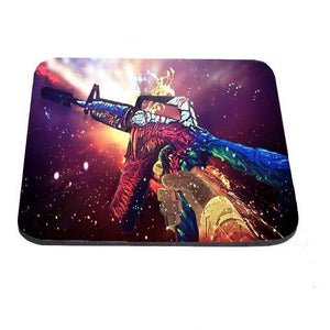 Classic CSGO Guns - Non-Slip Rubber Mouse Pad - gameregion