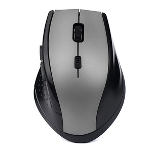 2.4GHz 6D USB Wireless Optical Gaming Mouse 2000DPI - gameregion