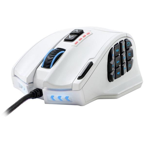 Rocketek 50 to 16400 DPI High Precision Gaming Mouse - gameregion