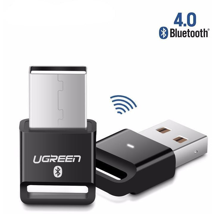 Ugreen USB Bluetooth Adapter V4.0 - gameregion