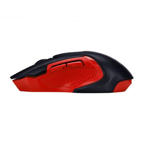 2.4GHz 3200DPI Wireless Optical Gaming Mouse - gameregion
