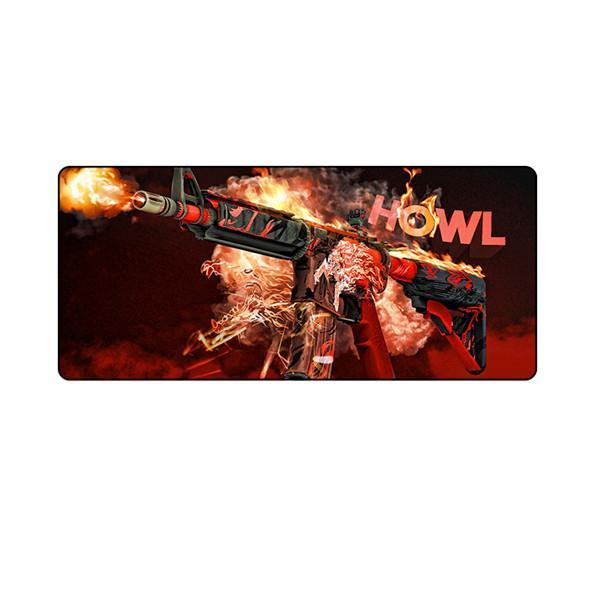 CS:GO gaming mouse pad 90cm*40cm large Locking Edge - gameregion