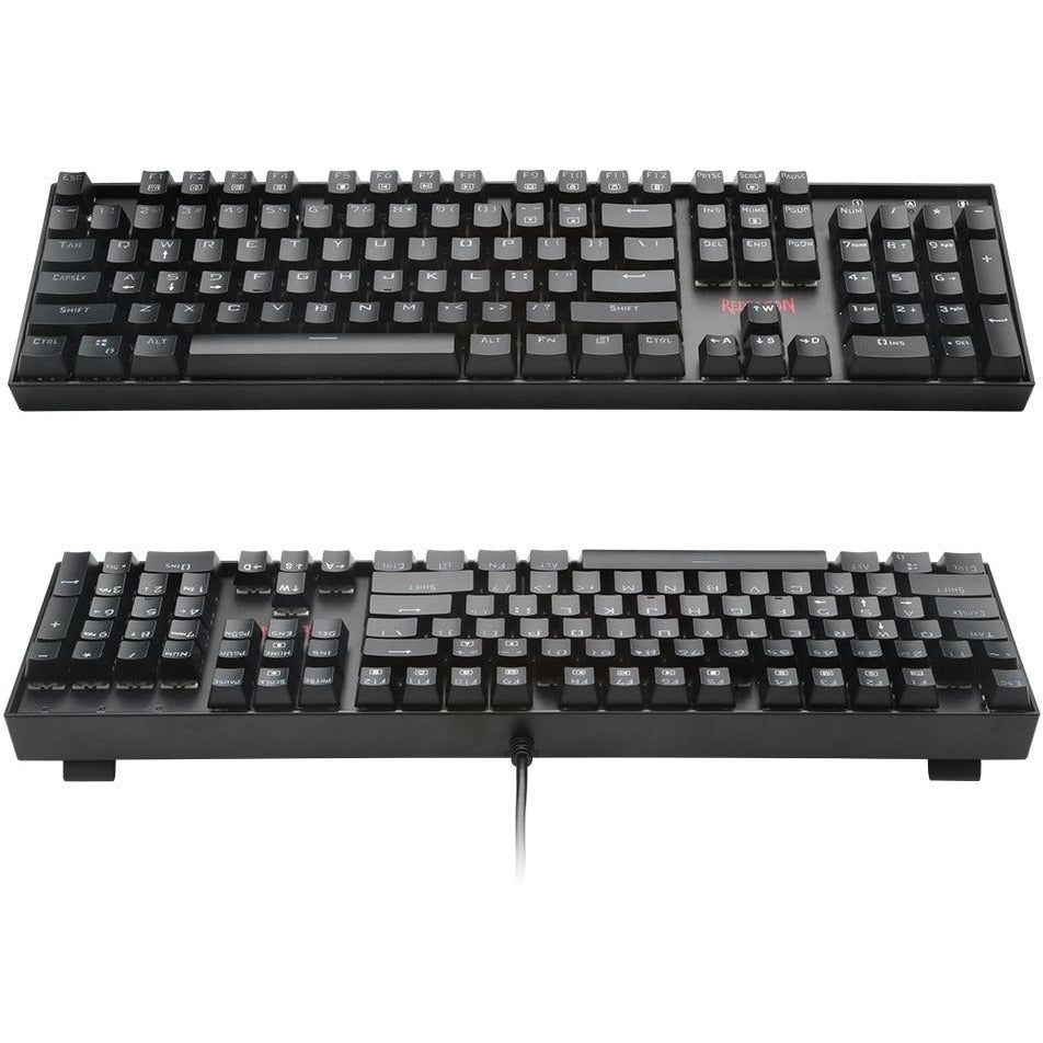 Redragon USB mechanical gaming keyboard K551 - gameregion