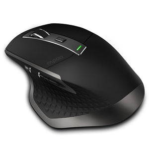 Rapoo Wireless Mouse Bluetooth 3.0/4.0 and 2.4G - gameregion