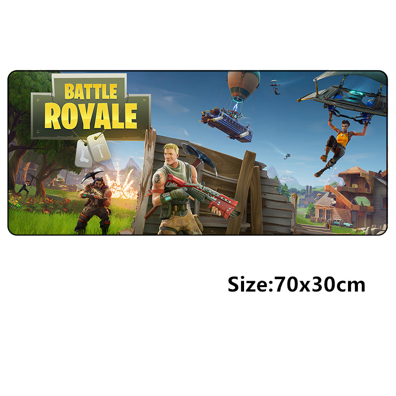Battle Royale 70*30cm gaming mouse pad - gameregion