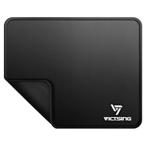 VicTsing Gaming Mouse Pad Antislip Rubber, Textured Stitched Edges - gameregion