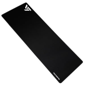 VicTsing Gaming Mouse Pad Large  Anti-slip Smooth Rubber Durable Stitched Edges - gameregion